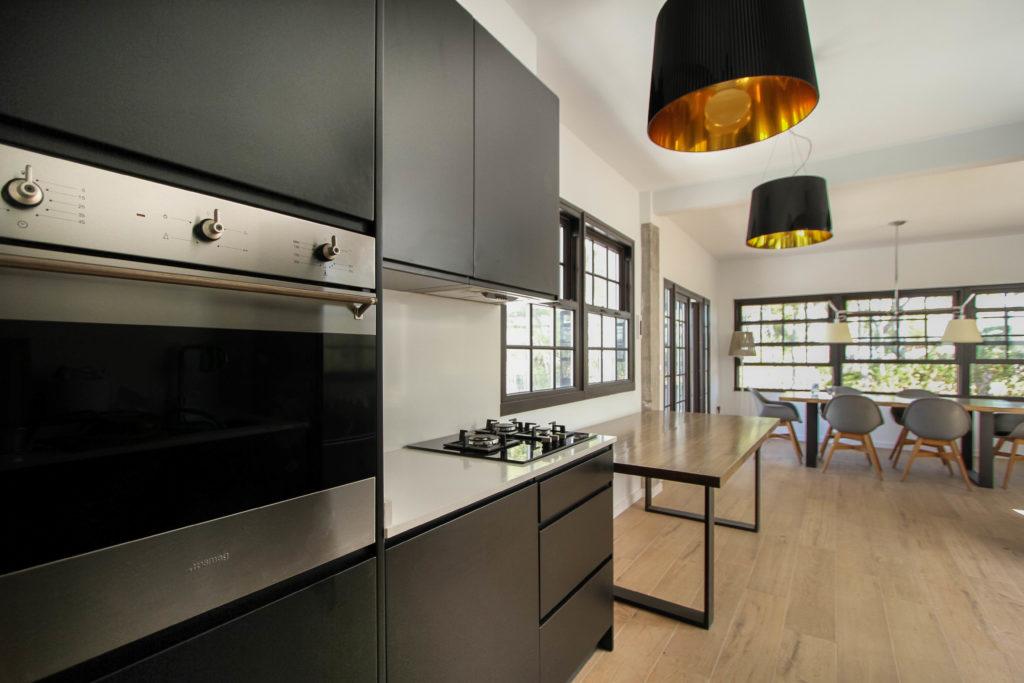 mobiliaria para reforma de cocina